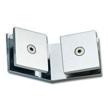 Glass Clamp from  Door & Window Hardware Co