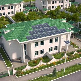 Solar power system from  Sopray Solar Group Co. Ltd
