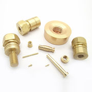 CNC machined parts from  Dongguan City Aoyi Hardware Co. Ltd