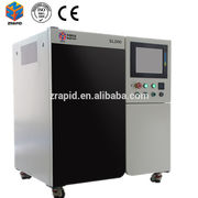 China SLA200 3D Printing prototyping for jewlery design of ZRapid