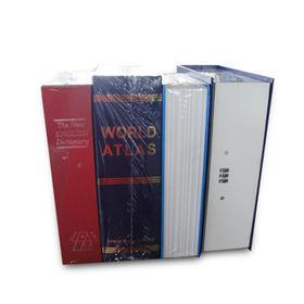 Book-shaped Safety Boxes from  Jiangsu Shuaima Security Technology Co.,Ltd