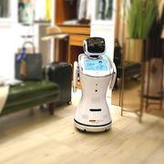 China Smart humanoid human-to-human interactive most advanced robot