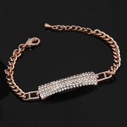 Sparkling Crystal Bracelet Jewelry from  Chanch Accessories International Co. Ltd