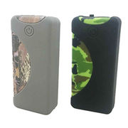 Water Resistant Power Bank from  Peace Target Limited
