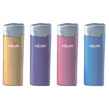 Plastic Torch Lighters from  Guangdong Zhuoye Lighter Manufacturing Co. Ltd