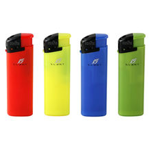 Lighters from  Guangdong Zhuoye Lighter Manufacturing Co. Ltd