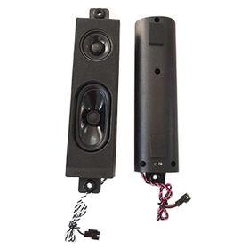 Large size speaker box from  Xiamen Honch Industrial Suppliers Co. Ltd