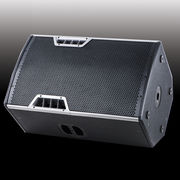 China Monitor with Class-D Amp RMS Rating is 350W