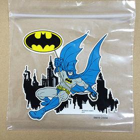 Zipper Bags from  Everfaith International (Shanghai) Co. Ltd