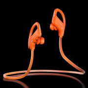 China V4.1 Bluetooth Headphone, Sports Wireless Stereo Headphones with Mic