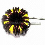 Leaded Toroidal Inductor from  Meisongbei Electronics Co. Ltd