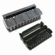 IDC Connector from  Morethanall Co. Ltd