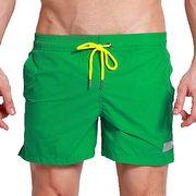 Men's wholesale gym shorts from  Fuzhou H&f Garment Co.,LTD
