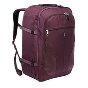 China Rucksack, latest fashion design, passed BSCI audit, polyester material, MOQ is 500