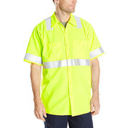 Work Shirt from  Fuzhou H&f Garment Co.,LTD