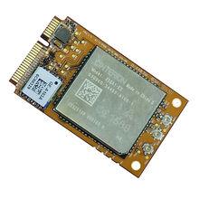 WW-4164 supports eSIM from  Navisys Technology Corp.