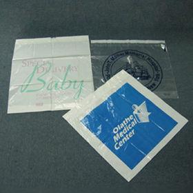 Plastic Draw Tape Closure Bags from  Everfaith International (Shanghai) Co. Ltd
