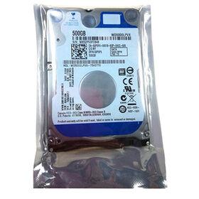Hard drive from  Global Hightech Technology Ltd