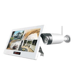 720P and 1080P wireless CCTV cameras from  Shenzhen Gospell Smarthome Electronic Co. Ltd
