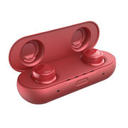 TWS, Mini Bluetooth Headset, Small Size, Noise Reduction, with Power Bank