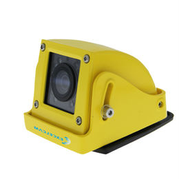 Smart IR AHD Cameras