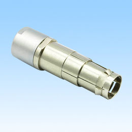 CNC machined parts from  HLC Metal Parts Ltd