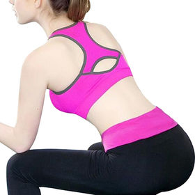 317be23564 China Shock Absorber Classic Run Sports Bra on Global Sources