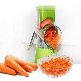 Vegetable Spiral Slicer from  Ningbo Easyget Co. Ltd