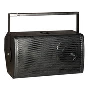 """China 2017 Double 15""""DJ Party Pro Speakers Passive System"""