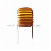 Toroidal leaded coil inductor from  Meisongbei Electronics Co. Ltd