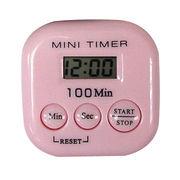Digital Kitchen Timer from  Max Concept Enterprises Limited