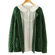 Women's cardigans from  Meimei Fashion Garment Co. Ltd