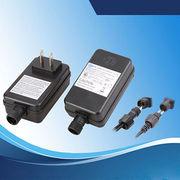 Waterproof adapter from  Xing Yuan Electronics Co. Ltd