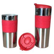 Stainless Steel Vacuum Mug from  Ningbo Bothwins Import & Export Co. Ltd