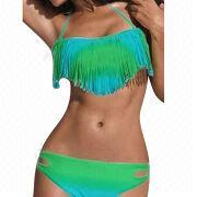 Sexy Bikinis from  Meimei Fashion Garment Co. Ltd