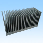 Heat Sink from  HLC Metal Parts Ltd