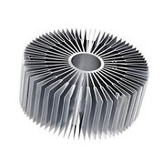 LED Air Cooling Heatsink from  Dongguan Tangxia Shuangxin Hardware Products Factory