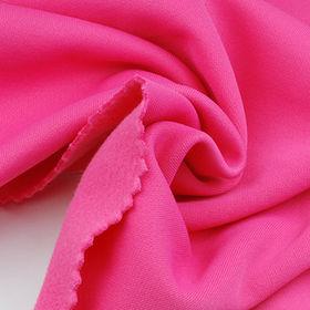 Moisture Wicking Fleece Fabric from  Lee Yaw Textile Co Ltd