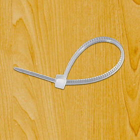 Nylon PA66 cable tie from  Ganzhou Heying Universal Parts Co.,Ltd
