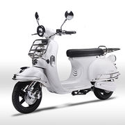 E-VES 50CC vespar scooter from  Zhejiang Zhongneng Industry Group Co. Ltd