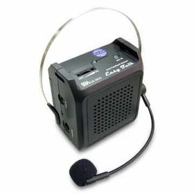 Portable Voice Amplifier from  Wealthland (Audio) Limited