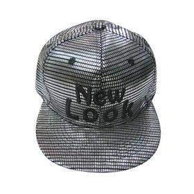 Stylish Shiny Hiphop Snapbacks from  Ebolle Fashion Accessories Co. Ltd