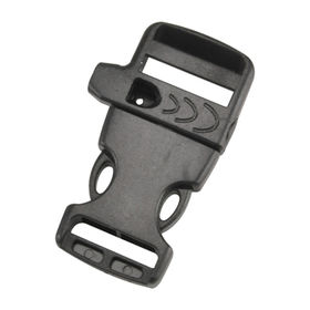 Side-Release Type Plastic Buckle Designed from  Nung Lai Co. Ltd