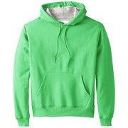 Men's hoodie from  Fuzhou H&f Garment Co.,LTD