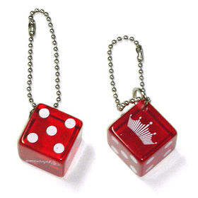 Dice from  Kinlux Industrial Corporation
