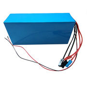 LiFePO4 Battery Pack from  Shandong Goldencell Electronics Technology Co. Ltd