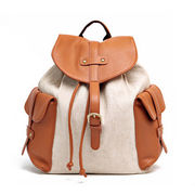 High quality PU backpack purses from  Iris Fashion Accessories Co.Ltd