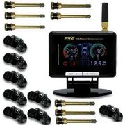 Taiwan AVE-T100 truck series 24-hour full time transmits tire pressure monitoring system