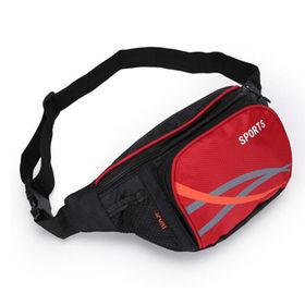 Waist Bag from  Fuzhou Oceanal Star Bags Co. Ltd