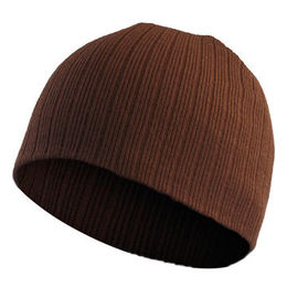 Winter knitted cap from  Ningbo Fashion Accessories Factory